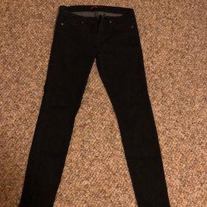 Forever 21 Dark wash Jeans Size 26